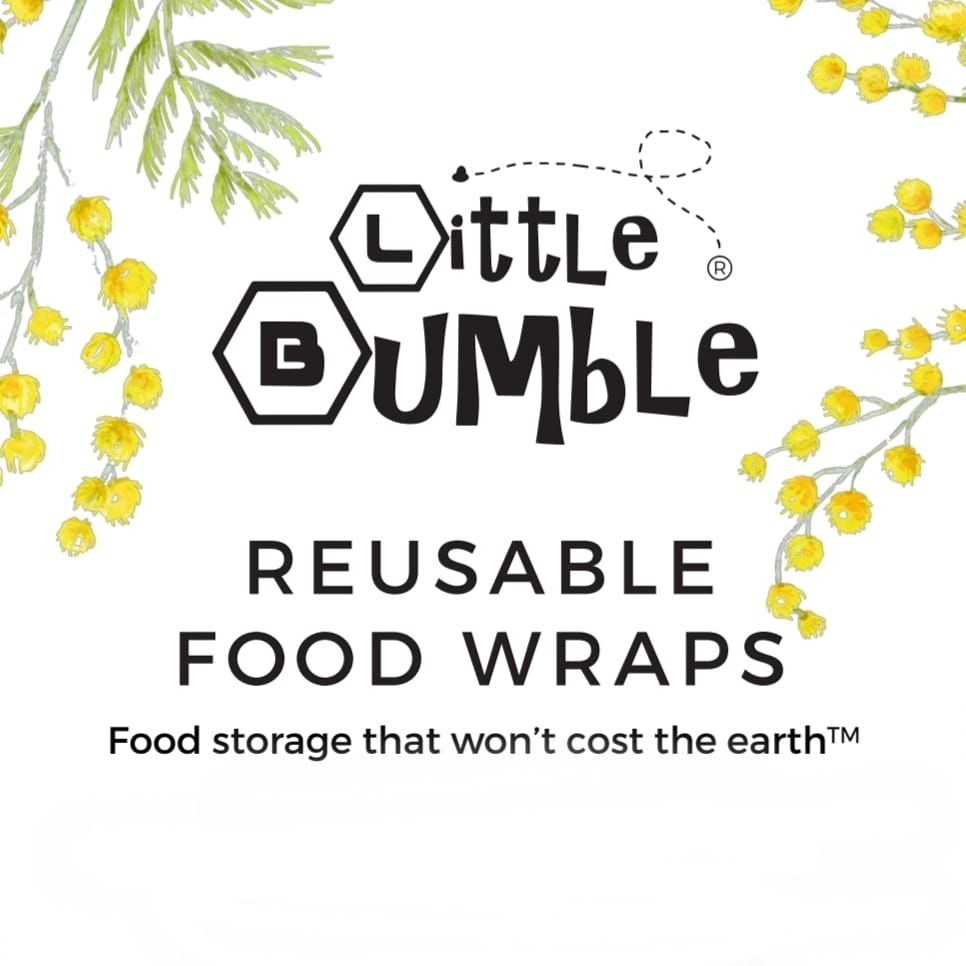 Little Bumble Food Wraps
